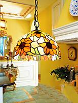 Pendant Lights Mini Style Vintage Bedroom / Dining Room Glass