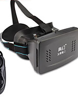 RITECH II Virtual Reality VR 3D Glasses w/ Suction Disk for 3.5~6.0
