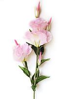 Seda / Plástico Others Flores Artificiales