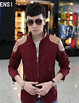 2015 autumn and winter new style casual jacket