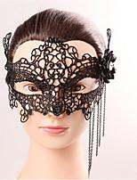 Kant Vrouwen Helm Speciale gelegenheden Maskers Speciale gelegenheden 1 Stuk
