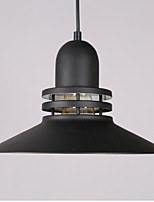 Amercian Countryside Loft Industrial Pendant Lamp in Bedroom Coffee Room Lamp For Home Matel Droplight Decorate