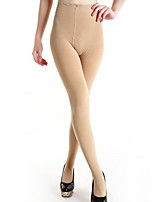 Women Medium Pantyhose , Cotton Blends / Nylon