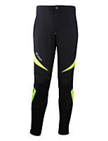 SPAKCT Men's Cycling Bike  Running Bottoms Pants  Breathable / Quick Dry / Reflective Trim / Wicking