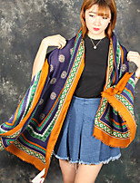 Women Cotton Scarf , Vintage / Party / Casual