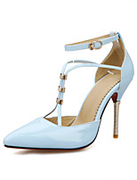Women's Shoes Stiletto Hee Pointed Toe Pumps Shoes More Colors available