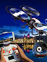 The New 668-A8 Remote Control Airplane Aerial Aerial Edition 200W Quadrocopter FIWI Version