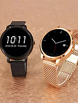 Bluetooth 4.0 Wearable Smartwatch, Infrared Remote Control/Heart Rate/Anti-lost for Android/iOS Smartphone