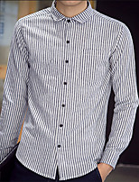 DMI™ Men's Lapel Stripes Fashion Shirt(More Colors)