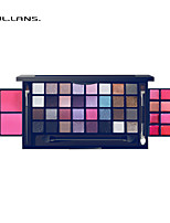 FUL.LANS. Perfect super makeup box. Accentuated makeup look Easy to build.F-0034