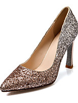 Women's Shoes Spool Heel Pointed Toe Pumps Shoes More Colors available