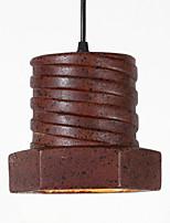 Cerámica - Lámparas Colgantes - Mini Estilo - Cosecha