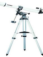 Bosma Eagle Refraction 90 / 1000l Entry Telescopes Dual World