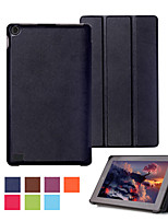 couverture en cuir timide ours ™ support étui pour tablette 7 feu Amazon Kindle
