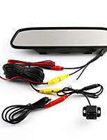 Rear View Camera -Compatibile con qualsiasi modello di auto / Volvo / Volkswagen / Toyota / Suzuki / Subaru / Scion / Saturn / Saab /