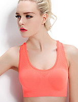 Running Tops Fitness / Racing / Leisure Sports / Running Wicking / Compression / Lightweight Materials