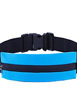 Waterdicht / Draagbaar - Cell Phone Bag / Belt Pouch (Groen / Rood / Blauw / Oranje , 1)