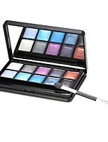 Eye Shadow Palette Makeup Cosmetics Set 10 Colors