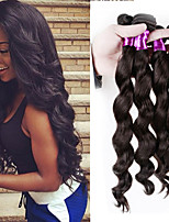 Wholesale Price Human Hair Loose Wave Hair Extension 100g/Pcs for Black Women