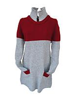 Women's Fashion Sweater Casual Long Sleeve