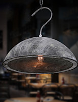 Lamp Shade Black Wrought Iron Chandelier Industrial Office Warehouse Cafe Lid Shade Chandelier
