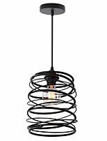 Pendant Lights Mini Style Rustic/Lodge / Retro / Country Dining Room / Study Room/Office / Game Room / Garage Metal