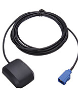 DearRoad Antenna FAKRA Interface for 3M GPS Antenna Car DVD Navigation Super Signal