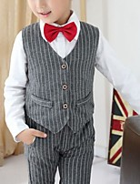 Boy's Cotton Clothing Set , Spring / Fall Long Sleeve