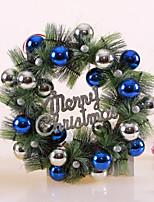Christmas Ornaments Decorations for Door Hanging(Random Color)