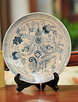 European Style Modern Ceramics Tabletop Decoration Home Decor ,