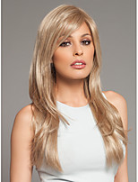 2015 New Arrival Cheveux Straight Synthetic Straight Long Women Hair Wigs Fashion Hair