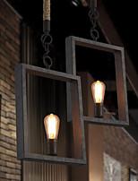 MAISHANG® Pendant/Rustic/Lodge/Vintage/Retro//Dining/Baring/Shopping Store/Metal