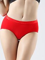 Para Mujer Bragas Panti Modelador - Modal