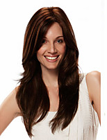 High Quality  Long Straight Wigs for Women Wigs ,Long Mix Color Wigs