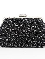 Women's Bag Fashion Korean Style Pearl Bride Bag Casual Evening Bag Shopping Clutch Bag
