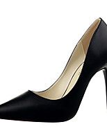 Women's Shoes Stiletto Heel Heels / Pointed Toe / Closed Toe Heels Dress More Colors Available
