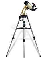 Chinese Star Lin XLS3-901200 Marca Automatic Finder Telescope Starchaser Edition