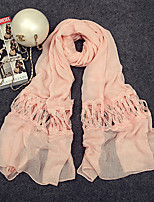 Unisex Cotton Scarf , Cute / Casual