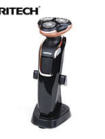 PRITECH Brand High Quality Electric Shaver Men Shaver 4D Direction Floating Cutting System With Shaver Holder