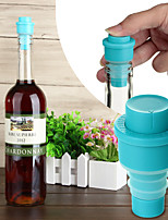 Vacuum Wine Bottle Caps