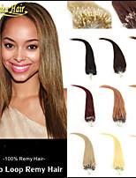 micro-ring hair extensions loop haar 18