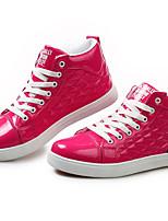 Scarpe Donna - Sneakers alla moda - Ufficio e lavoro / Formale / Casual / Sportivo - Comoda / Innovativo / Punta arrotondata / Stivali -