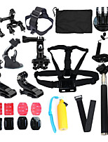 16-in-1 Gopro Kit Accessories For GoPro Hero 1 2 3 3+ 4 4s Camera