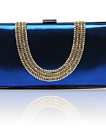 Women's Purse Fashion Luxury PU Leather Evening Bag Europe Style Casual All-Match Purse Wallet