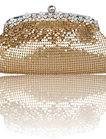 Women's Purse Fashion Luxury Sequins Clutch Bag Europe Style Wedding Party Bride Bag Casual Shopping Purse