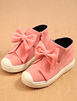 Girls' Shoes Round Fashion Sneakers More Colors available