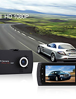 CAR DVD - Full HD / Grandangolo / 720P / 1080P - CMOS da 3.0 MP , 1600 x 1200