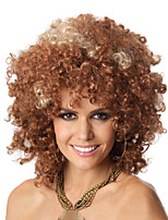 Hot Selling Synthetic Hair Wig Festival Show Europe And The United States Wig Wholesale