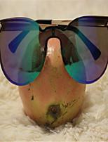 The Cat's Eye Sunglasses New Star Fashion Colour Film TrendOakley technology