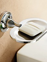 Gadget de Salle de Bain , Contemporain Chrome Fixation au Mur